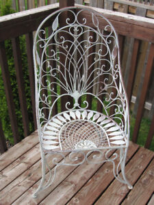 GARDEN CHAIRS FOR SALE