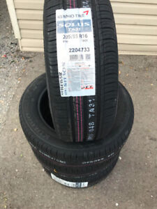 Kumho 205/55R16 ALL SEASON