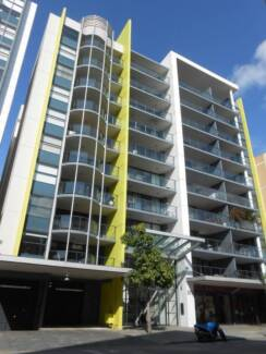 Close to CBD-Fully Furnished & Equipped 2Bed 2bath Apt for Lease