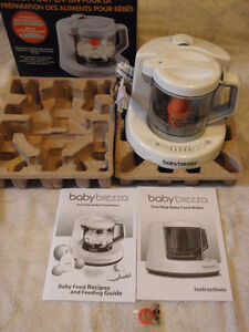 Baby Food Processor and Steamer Kingston Kingston Area image 6