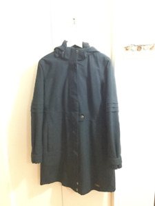 Used Merrell Opti-Shell Long Winter Coat/Jacket Size L
