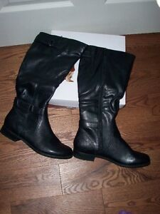 Hush Puppies fall boots 9