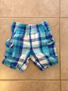 6-12 Months George Shorts