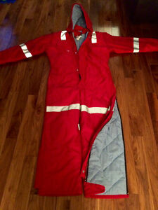 NEVER WORN Coveralls