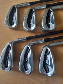 Ping G410 irons. £490