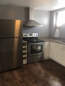 Amazing suite for rent, utilities inc, close Whyte and Jasper