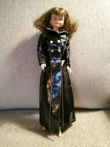 1967 Maddie Mod Barbie Doll