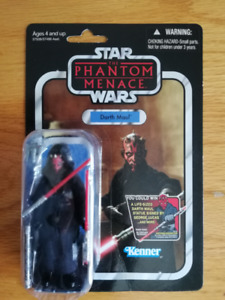 STAR WARS THE VINTAGE COLLECTION figurine VC86 DARTH MAUL