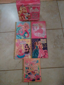 Barbie Golden Books Collection London Ontario image 2