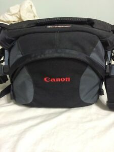 Canon camera case