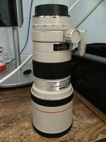 Canon 300mm f4 non-IS USM lens