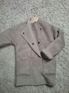 NEW child's winter coat sz.5