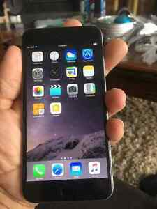 IPhone 6 Plus 16 GB-10/10 condition With Rogers
