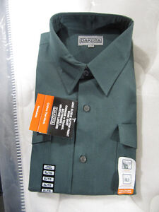 Dakota Work Shirts