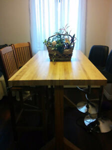 For Sale Dinning Table