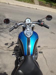 2004 Triumph Speedmaster 790