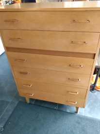 Harris Lebus Chest of drawers