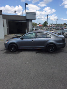 2013 Volkswagen Jetta Sedan MAGS and SUBS included