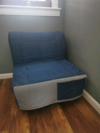 Folding Chair/Guest Bed