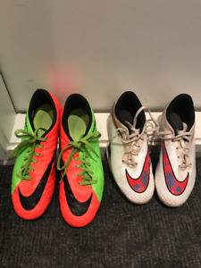 Soccer Cleats size 4.5