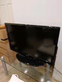Samsung 37in LCD Tv
