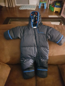 Columbia Snowsuit 6-12months