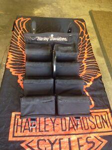 Original Harley Davidson Travel Bag Roll Up Windsor Region Ontario image 2