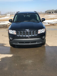 2012 Jeep Compass SUV, Crossover Sport/North