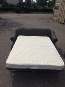 Sofa Beds/Pull Out Couches     $200 each   pick up only