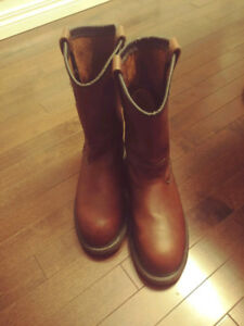 Red Wing Workboot