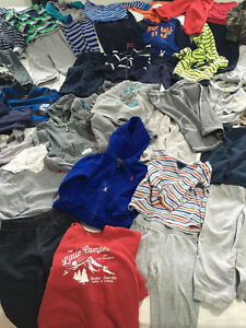 57pieces used BOYS WINTER CLOTHES 18MONTHS EXCELLENT CONDITION Kitchener / Waterloo Kitchener Area image 8