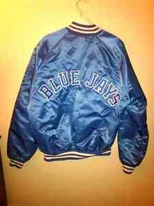Vintage blue jays jacket Regina Regina Area image 2