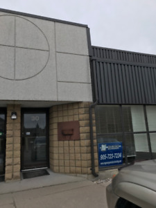 Industrial Unit for Lease Whitby