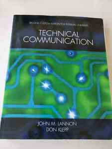 Technical communication second edition Ryerson University