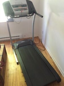 Treadmill / tapis de course