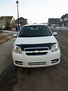 2008 Chevy Aveo LS! Mint Condition