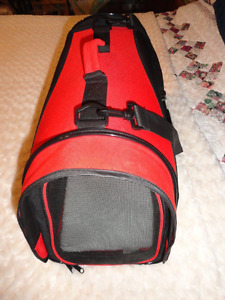 Pet Carrier in Excellent Condition