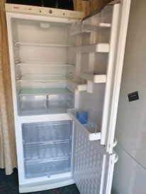 Quality Bosch fridge freezer, excellent/spotlessly clean. Delivery
