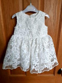 6-9 months dress outfit