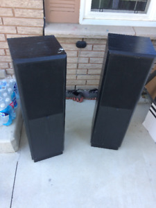TOWER SPEAKERS CHEAP