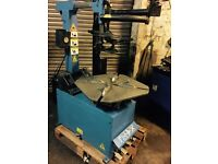 tyre changer machine arms