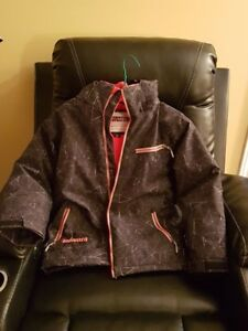 Perfect Condition: Boy's Size 12 Snow Suit