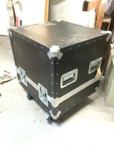 ATA Case #4 – Flying, Road, Touring Hard Cases for Equipment