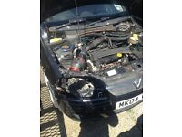 Vauxhall corsa Sri 16v Car Parts for Sale