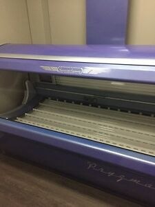 Tanning Bed For Sale Kijiji