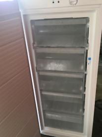 Freezer 5drawers Indesit