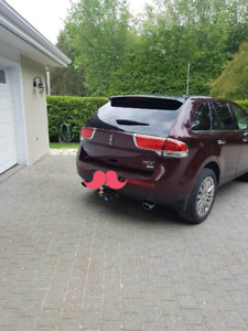 Looking to Trade 2011 Lincoln MKX for Pick up truck!