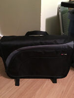 BRAND NEW - Laptop travel bag, lots of storage space!