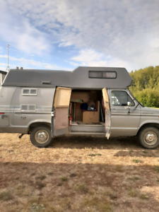 Camper Van | Kijiji in Saskatchewan  - Buy, Sell & Save with