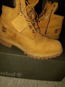Mens boots Timberland